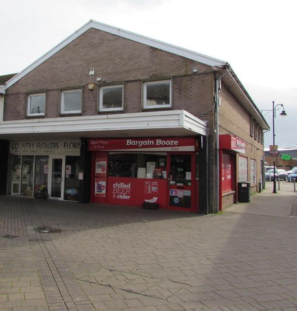 Bargain Booze Plus, Newport Road, Caldicot