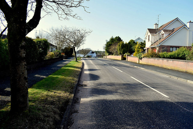 Knockgreenan Drive, Omagh