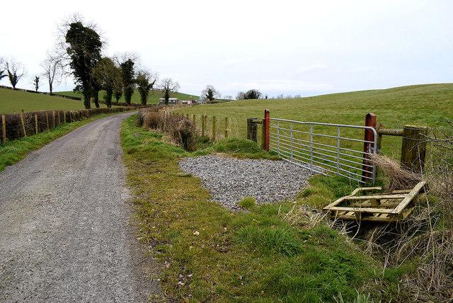 Millbrae Road, Mullagharn / Mullagharn (Young)