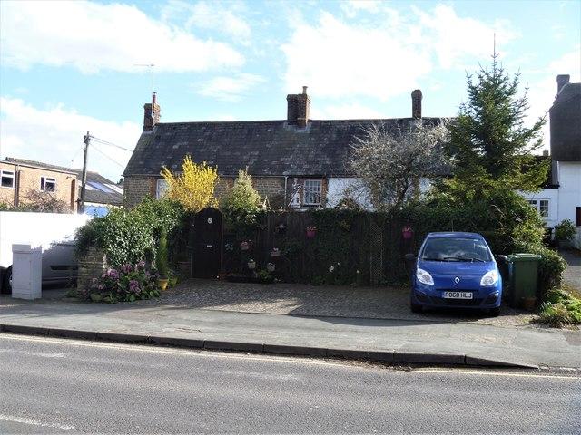 Wroughton houses [19]