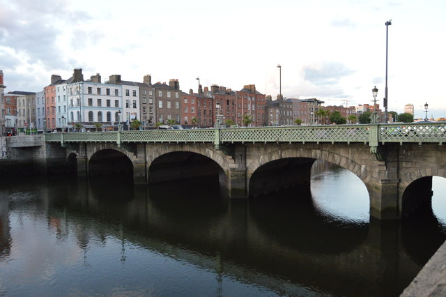 Grattan Bridge