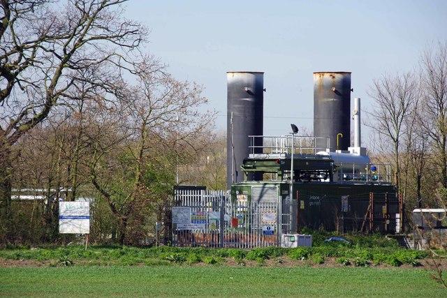 (Covid-19_12 Exercise) Viridor's Ockendon Power Plant