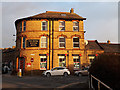SD4970 : The Royal Station Hotel, Carnforth by Stephen Craven