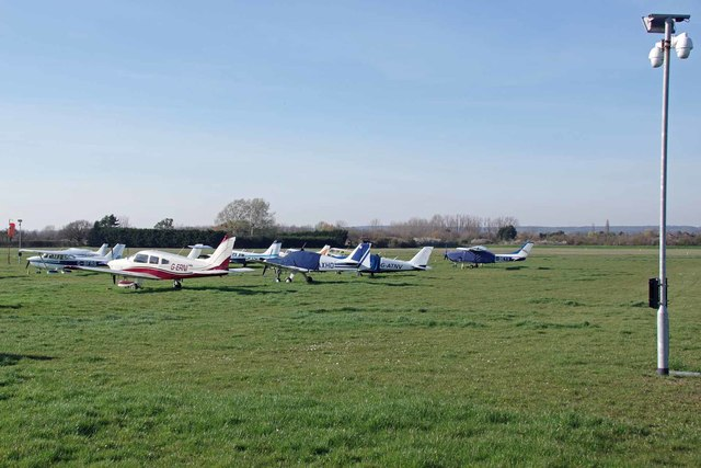 (Covid-19_22 Exercise) Thurrock Airfield