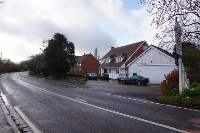 Slough Road, Datchet