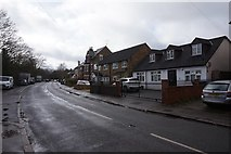 SU9877 : Slough Road, Datchet by Ian S
