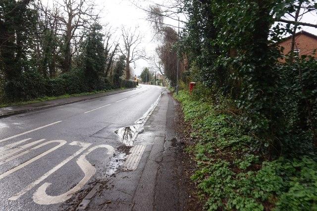 Slough Road, Datchet