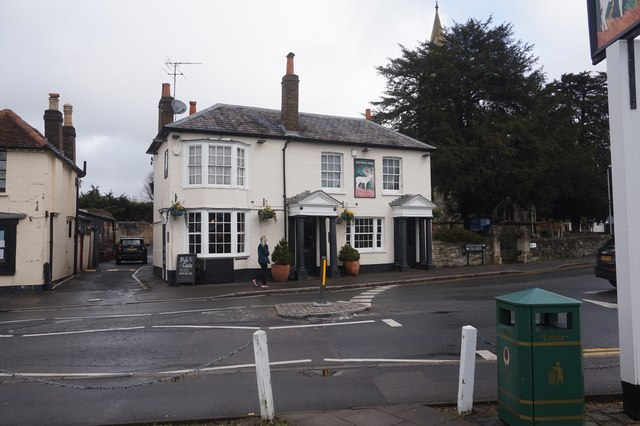 The Royal Stag, London Road, Slough