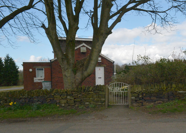 Hartshead Moor Cricket Club