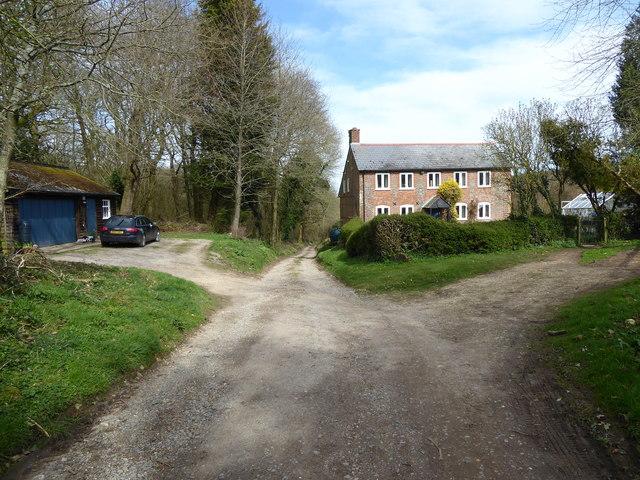 Oxwood Cottage