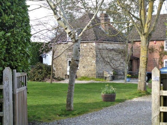 Wroughton houses [27]