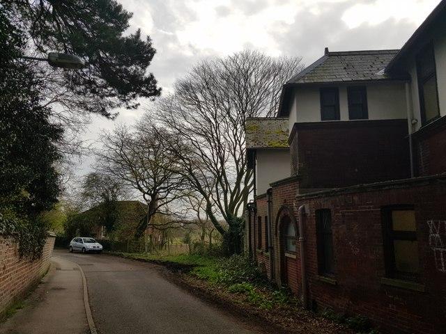 Heslington Road