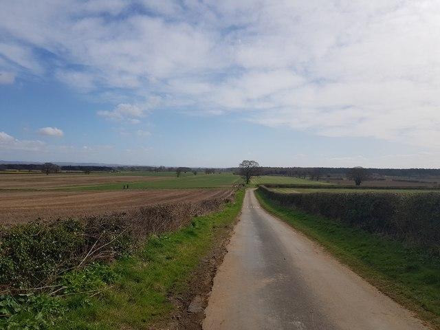 Eastfield Lane