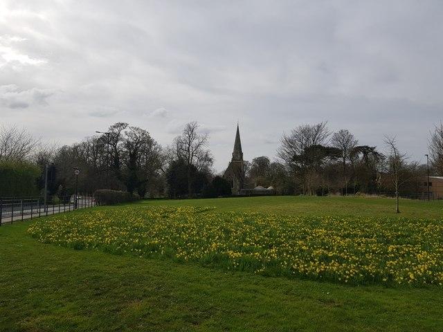 Dean's Acre
