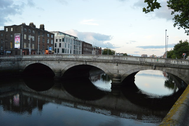 O'Donovon Rossa Bridge