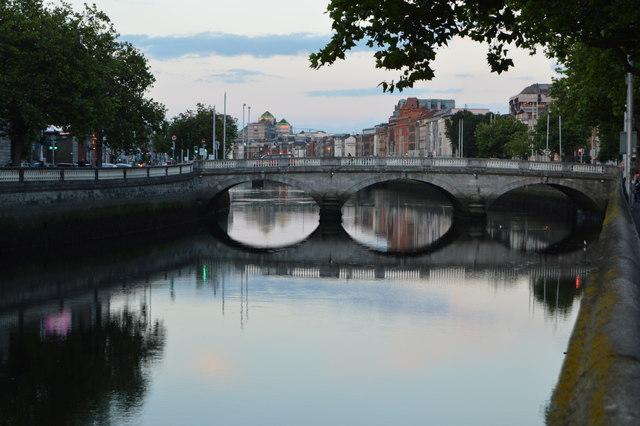 O'Donovon Rossa Bridge
