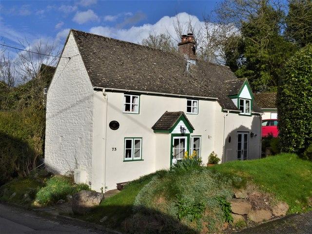 Wroughton houses [29]
