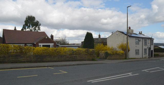 Moorside, Cleckheaton