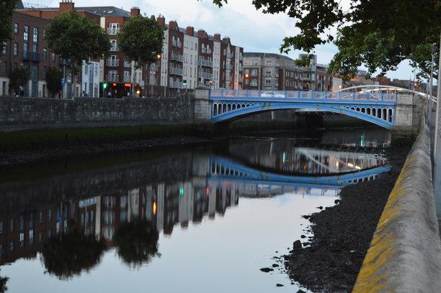 Rory O'More Bridge