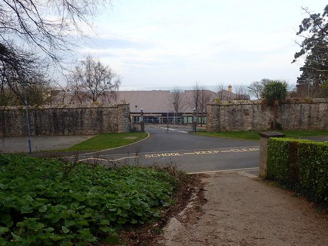 All Children's Integrated Primary School, Newcastle