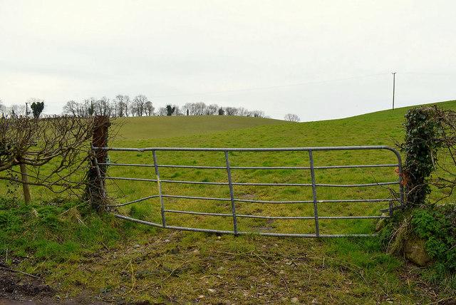 Gate, Dunwish