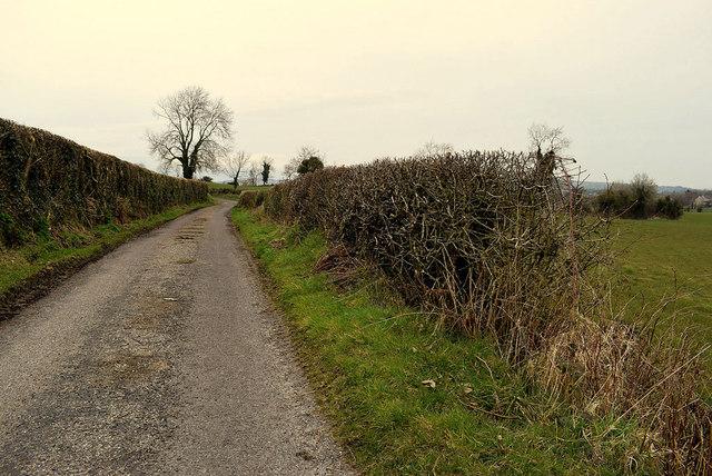 Millbrae Road, Dunwish