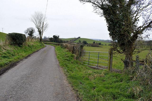 Dunwish Road, Dunwish