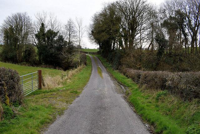 Tarlum Road