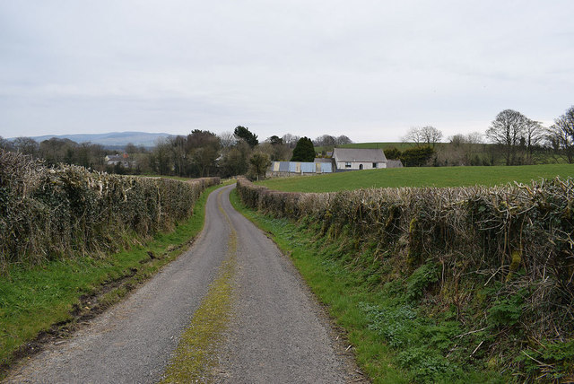 Tarlum Road, Gillygooly