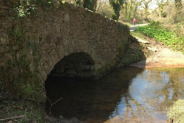 Gidley Bridge