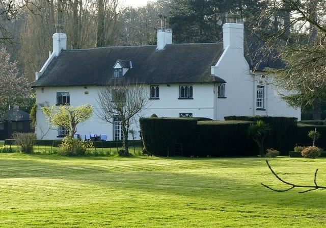 The Lodge, Bulcote