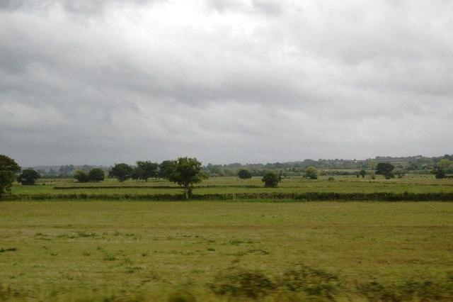 Farmland, Vale of Taunton Deane