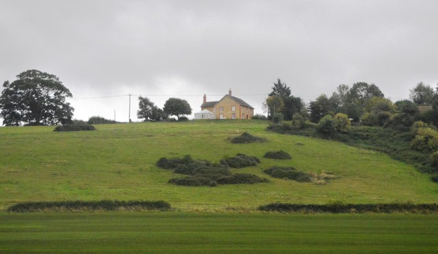 Ansford Park Farm