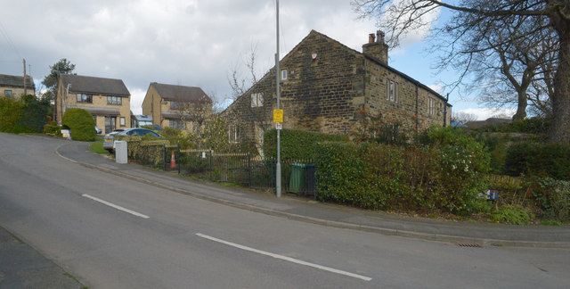 Wellands Lane, Moorbottom, Cleckheaton