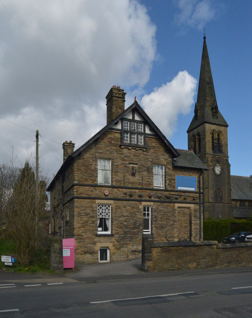 Ash Meadows Care Home, Moorbottom, Cleckheaton