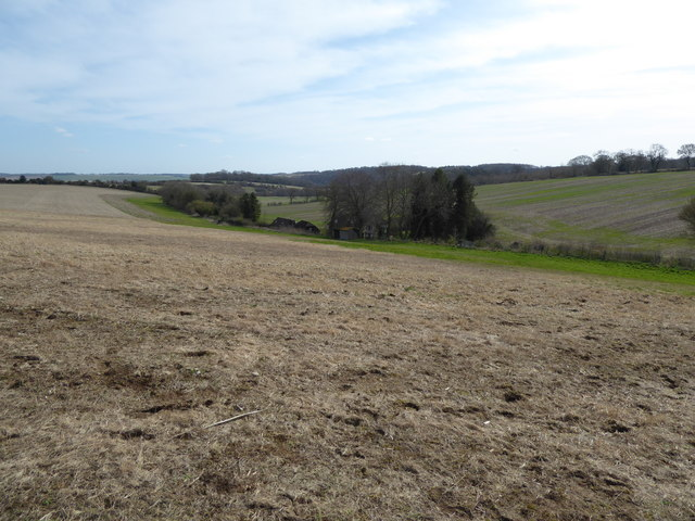 Boldstart Farm