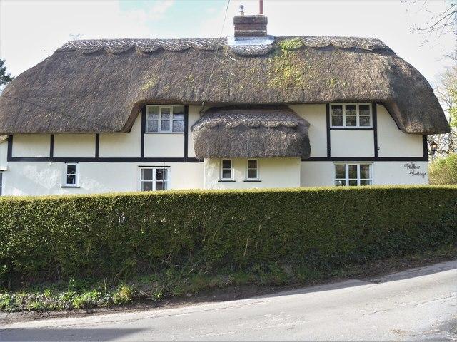 Wroughton houses [32]
