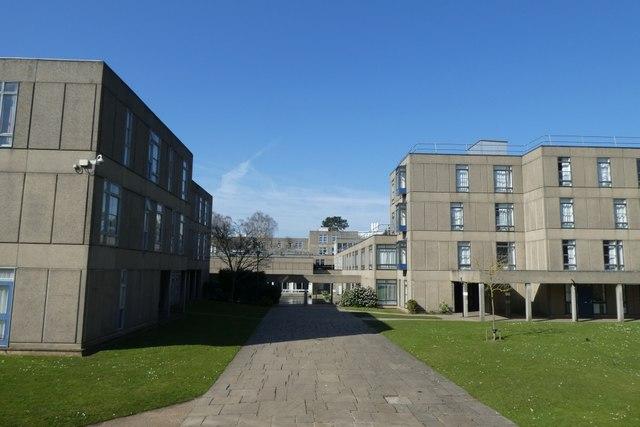 Derwent College