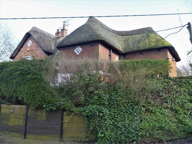 Wroughton houses [34]