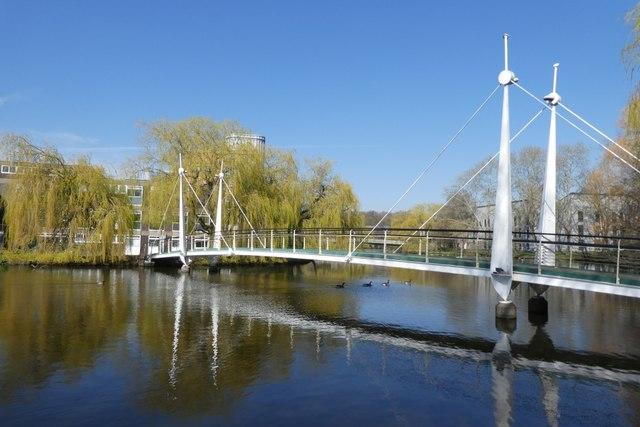 Wentworth Bridge
