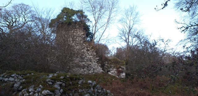 Garlies Castle