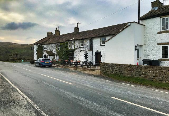 Street Head Inn, Newbiggin