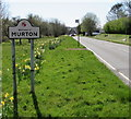 SS5889 : Welcome to Murton by Jaggery