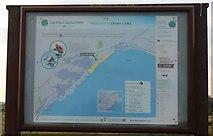 NO3901 : Information Board by Bill Kasman