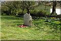SS5889 : Murton War Memorial by Jaggery