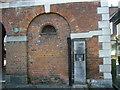 SU9597 : Old Town Lock-up by Sean Davis