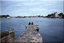 X2693 : Colligan River, Dungarvan by Colin Park