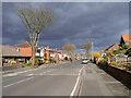 SD7608 : Radcliffe, Turks Road by David Dixon