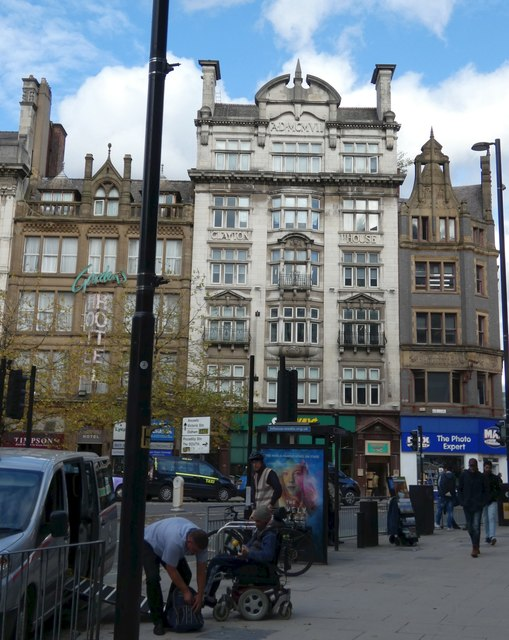 ##51-67 Piccadilly