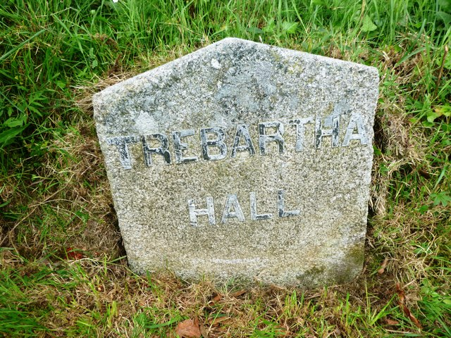 Old Guide Stone east of Plusha